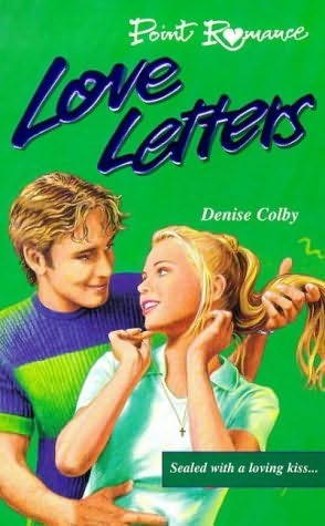 book cover of Love Letters