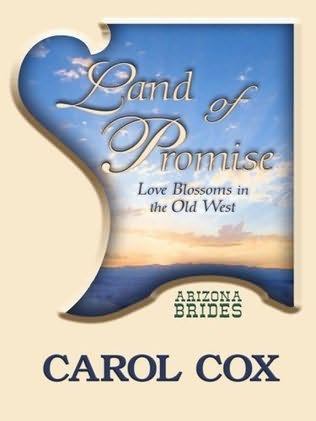 book cover of Land of Promise