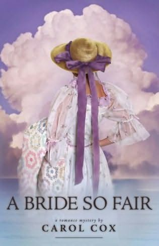 book cover of A Bride So Fair