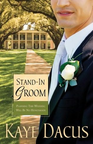 book cover of Stand-in Groom