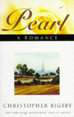 book cover of Pearl