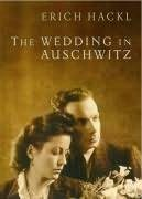 book cover of The Wedding in Auschwitz