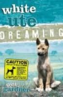 book cover of White Ute Dreaming