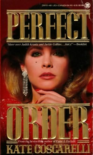 book cover of Perfect Order