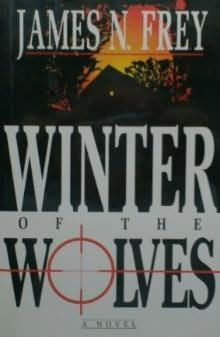 book cover of Winter of the Wolves