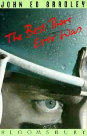 book cover of The Best There Ever Was