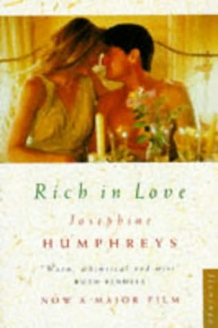 transformation of lucille odom in rich in love by josephine humphreys Josephine humphreys nowhere  (76) in rich in love  the historical echoes sound in the story unfolding around the seventeen -year-old narrator lucille odom, .