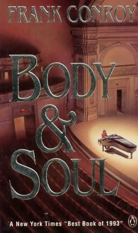 book cover of Body & Soul