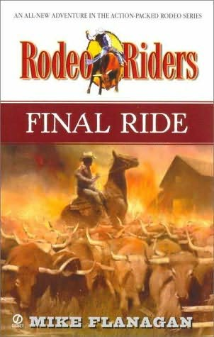 book cover of Final Ride