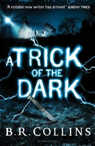book cover of A Trick of the Dark