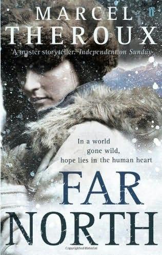 book cover of Far North