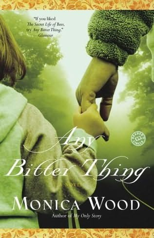 book cover of Any Bitter Thing