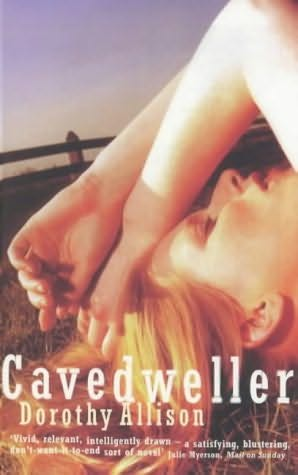 book cover of Cavedweller