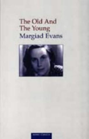 book cover of The Old and the Young
