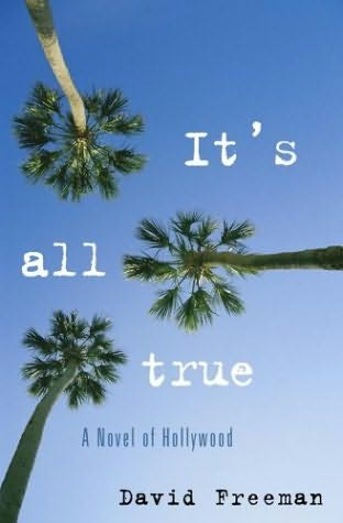 book cover of It\'s All True