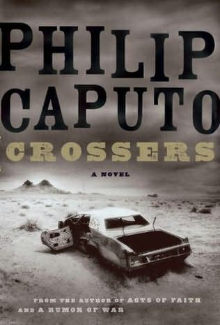 book cover of Crossers