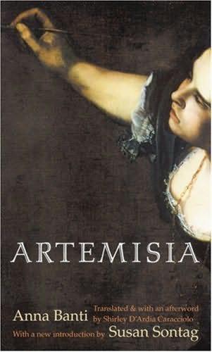 book cover of Artemisia