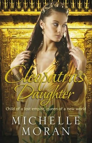 book cover of Cleopatra\'s Daughter