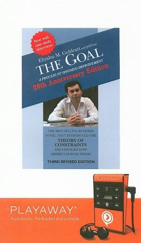 chapter by chapter summary of goldratt cox the goal The goal: a process of ongoing improvement (book summary) author: eliyahu  m goldratt, jeff cox  life changing principles 85 quality of writing 90.