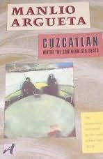 book cover of Cuzcatlan