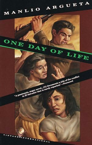 book cover of One Day of Life