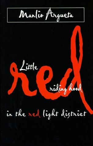 book cover of Little Red Riding Hood in the Red Light District