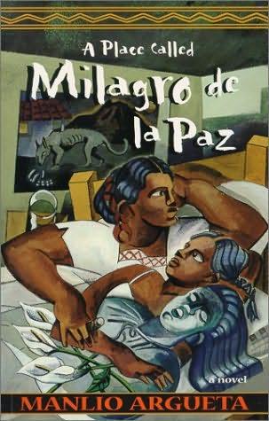 book cover of A Place Called Milagro De La Paz