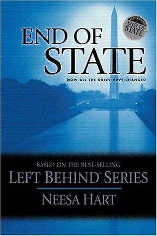 End of State - Neesa Hart