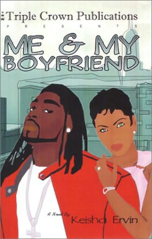 book cover of Me & My Boyfriend