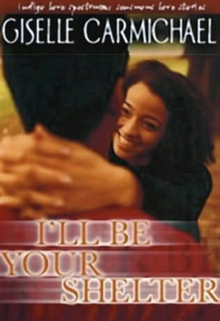 book cover of I\'ll Be Your Shelter