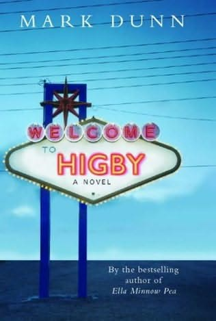 book cover of Welcome to Higby