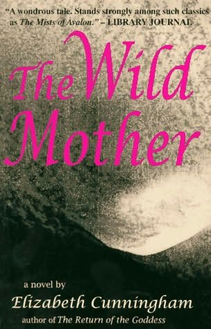 book cover of The Wild Mother