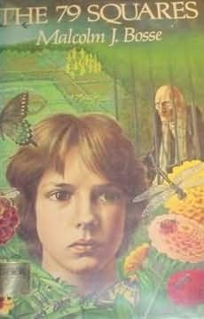 book cover of The 79 Squares