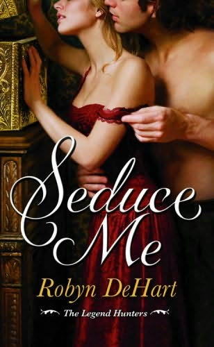 book cover of Seduce Me