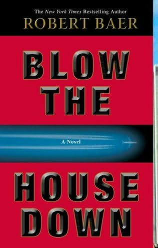 book cover of Blow the House Down