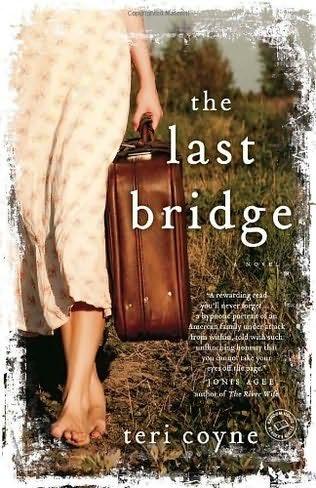 book cover of The Last Bridge