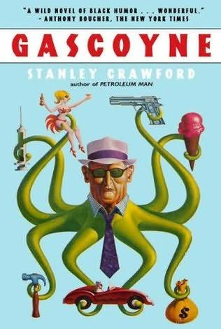 book cover of Gascoyne