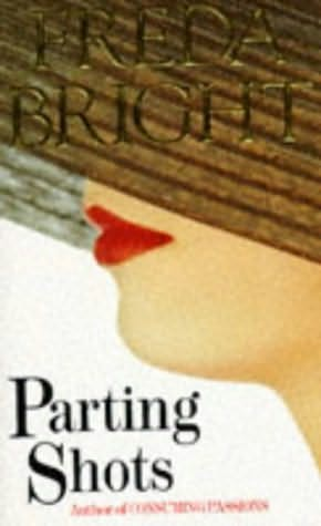book cover of Parting Shots