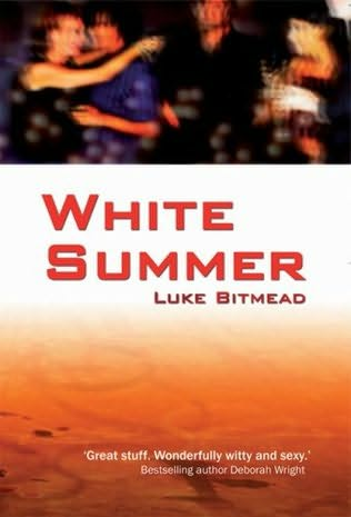 book cover of White Summer