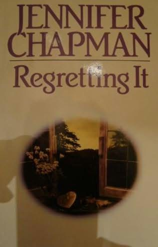 book cover of Regretting It