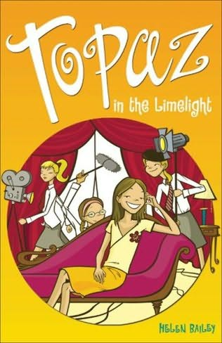book cover of In the Limelight