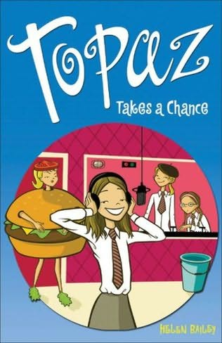 book cover of Takes a Chance