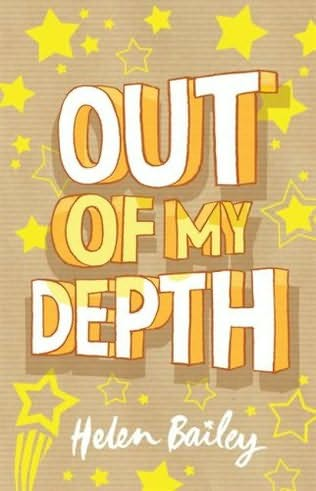 book cover of Out of My Depth