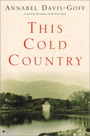 book cover of This Cold Country