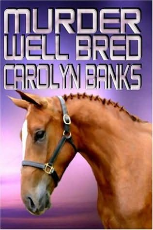 book cover of Murder Well-bred