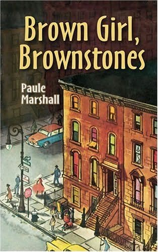 brown girl brownstones The brown girl of bed-stuy's brownstones by ron howell for me, bedford- stuyvesant is a mecca, always calling me back, demanding of me.