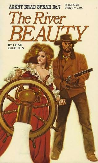 book cover of The River Beauty