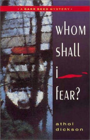 book cover of Whom Shall I Fear?