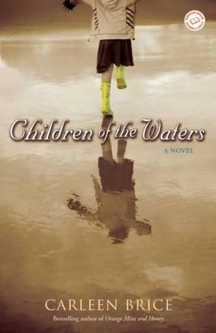 book cover of Children of the Waters