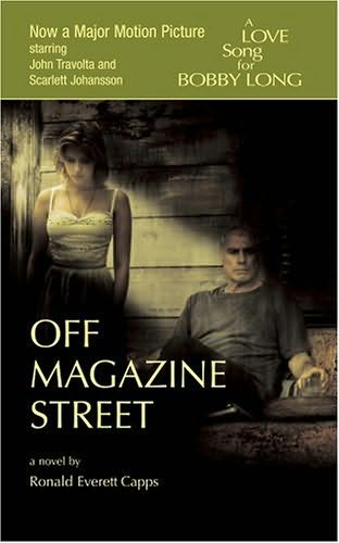 book cover of Off Magazine Street